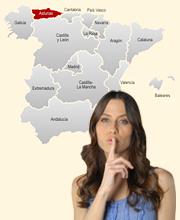 página web sexo sumisión en Gijón
