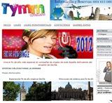 Captura de pantalla de TuyMilMas